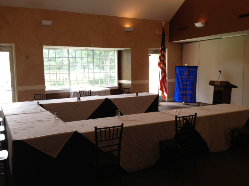 Meeting Setup